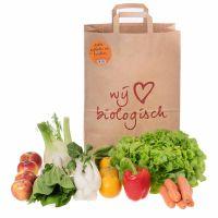 Groot groente- en fruitpakket - 16.25 €